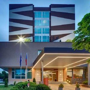 Foto AVANTI Hotel