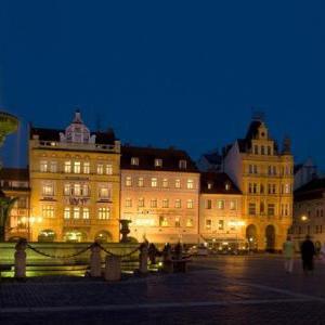 Foto Grand Hotel Zvon