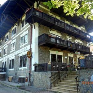 Foto Hotel Lesní Krčma