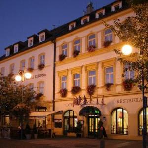 Foto Hotel Česká Koruna Děčín