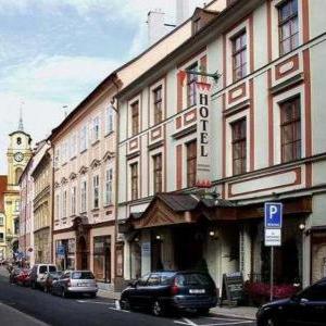 Foto Hotel Barbarossa