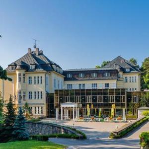 Foto Lázeňské sanatorium Moravan