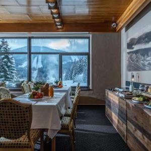 Foto Hotel Šedý Vlk