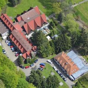 Foto Hotel Nová Myslivna