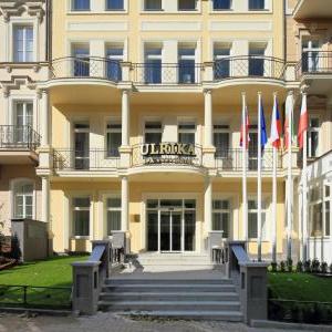 Foto Hotel Ulrika