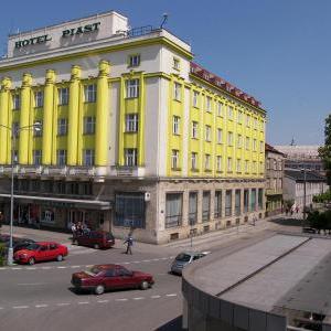 Foto Hotel Piast