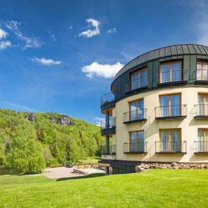 Foto Hotel Ostrov Tisá
