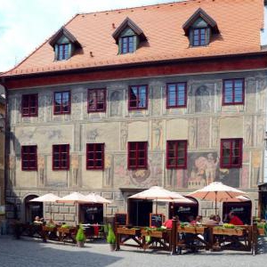 Foto Hotel Krčínův Dům