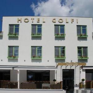 Foto Hotel Golfi