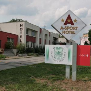 Foto A-Sport Hotel