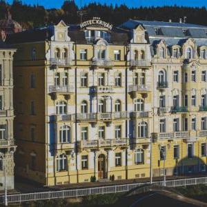 Foto Hotel Coop Kriváň