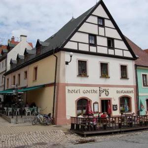 Foto Hotel Goethe Loket
