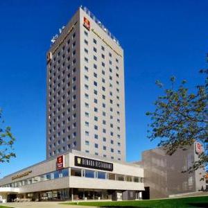 Foto Clarion Congress Hotel České Budějovice