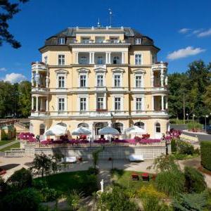 Foto Lázeňský hotel Imperial