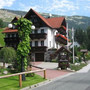 Foto Hotel Martin