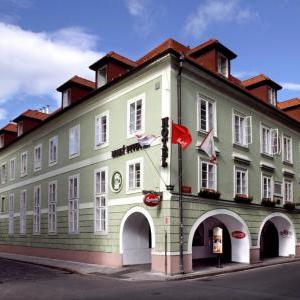 Foto Hotel Malý Pivovar