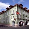 Hotel Malý Pivovar