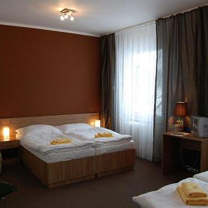 Foto Hotel Vrchovina