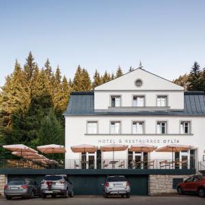 Foto Hotel Orlík