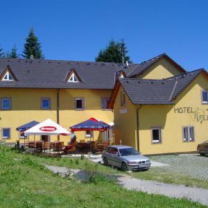Foto Hotel FILIP
