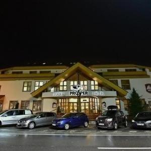 Foto Hotel Prosper