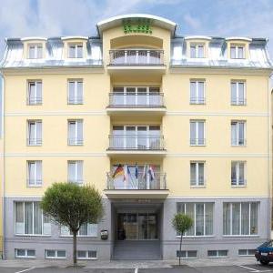Foto Kurhotel Brussel