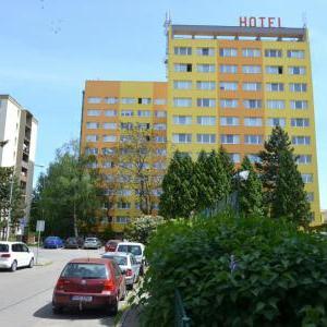 Foto Hotel Komárov