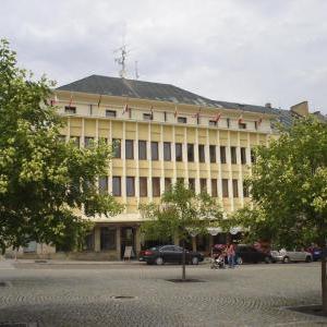 Foto Hotel Mědínek