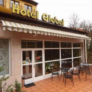 Foto Global Hotel
