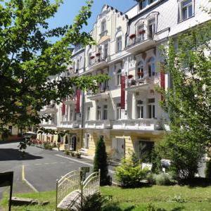 Foto Hotel Romanza