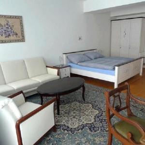 Foto Hotelová apartmá Černý jezdec