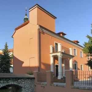 Foto Hotel Vivaldi