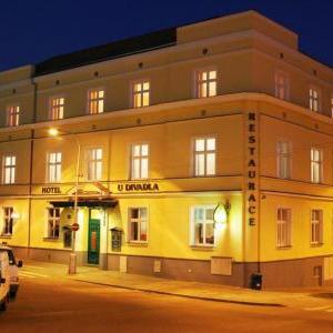 Foto Hotel U Divadla