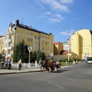 Foto Lázeňský dům Mercur