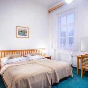Foto Hotel Monti