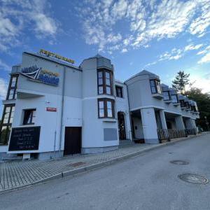 Foto Hotel Laguna České Budějovice