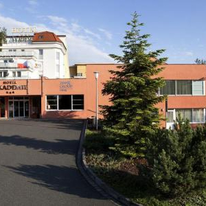Foto Seminární Hotel Akademie Naháč