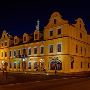 Foto Hotel U Sládka