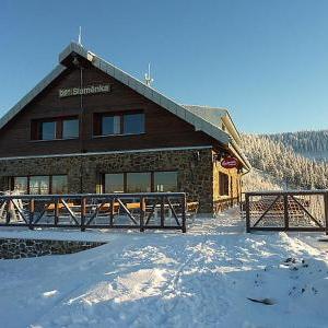 Foto Horská chata Slaměnka