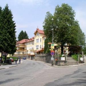 Foto Lázeňský léčebný dům Praha