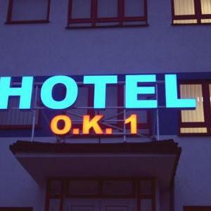 Foto Hotel O. K. 1