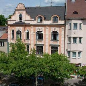 Foto Hotel Filip České Budějovice