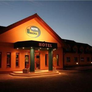 Foto Hotel U Milína