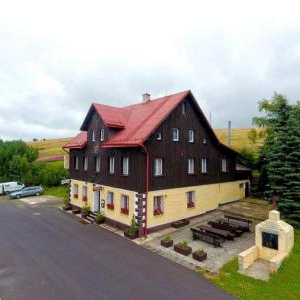 Foto Horský Hotel Arnica