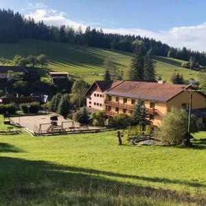 Foto Horský Hotel Kyčerka