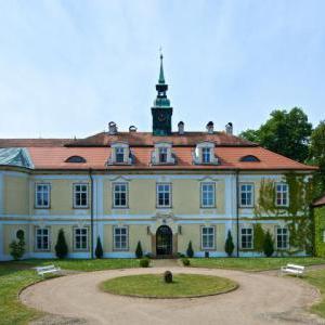 Foto Zámek Bernštejn