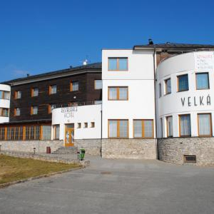 Foto Hotel Velká Klajdovka