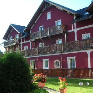 Foto Barborka Hotel