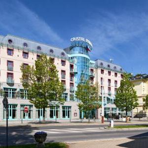 Foto Hotel Cristal Palace