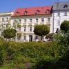 Lázeňské hotely Zlatá Koruna
